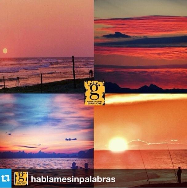 ESPAI JOVE GARCILASO #HABLAME SIN PALABRAS 15-12-13