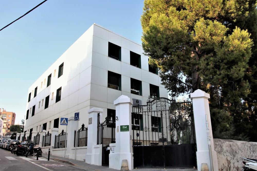 Hospital de Sitges